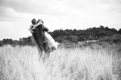 Hochzeitsfotografen bei der Arbeit
