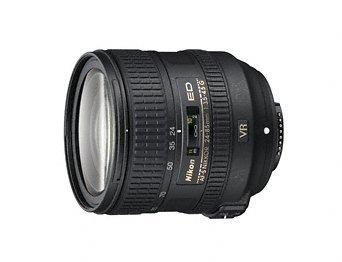 Die erste DSLR - welches Objektiv an der Canon 650D