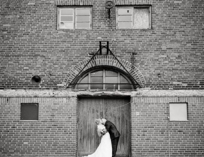 Speicher Wismar - Hochzeit