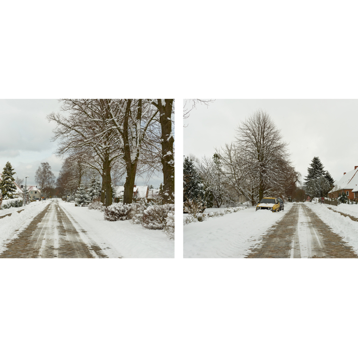 Straßenblick