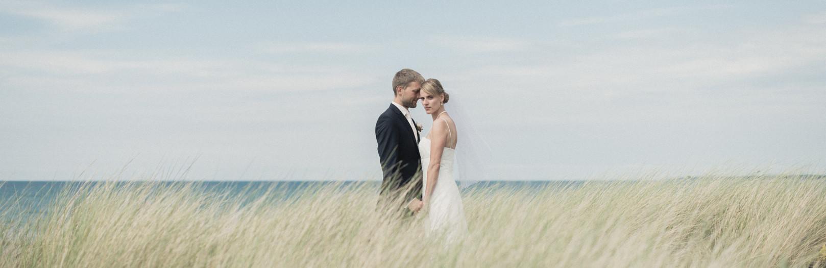 Hochzeit Ahrenshoop - Claudia & Oliver