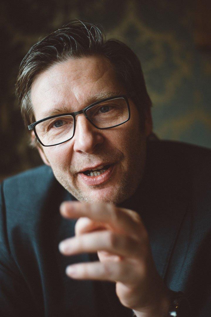Rostock Foto Portrait Holger Martens