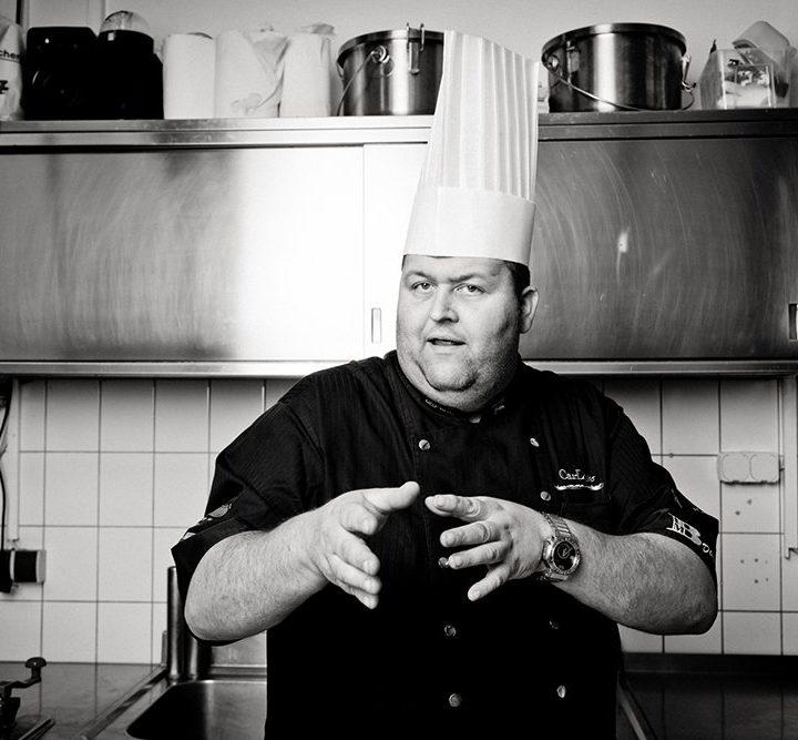 Auftragsfotografie: Carsten Loll für Hügli Nahrungsmittel GmbH