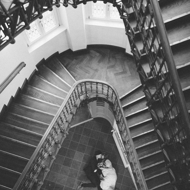 Elopement Hochzeit in Rostock