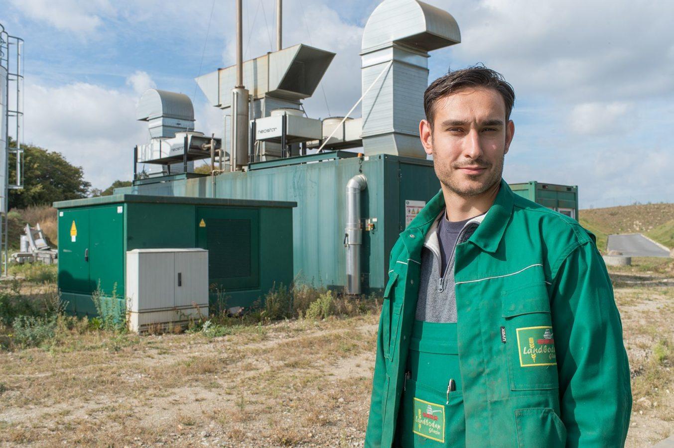 Produktfoto Testimonial Emission Partner Katalysatoren